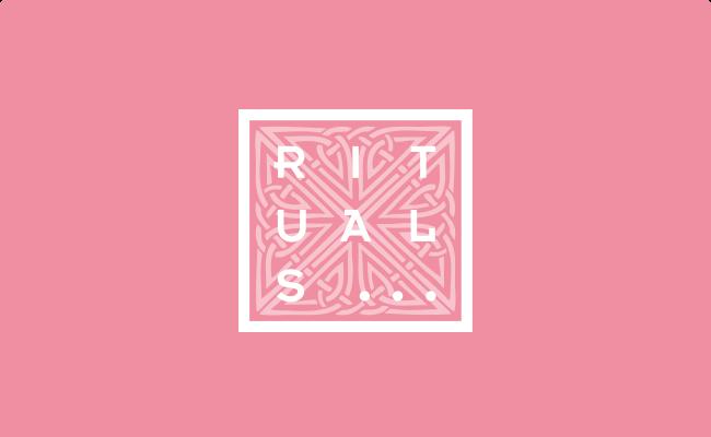 Logo - Rituals